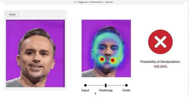 Adobe implementa la Inteligencia Artificial para detectar si una imagen ha sido alterada