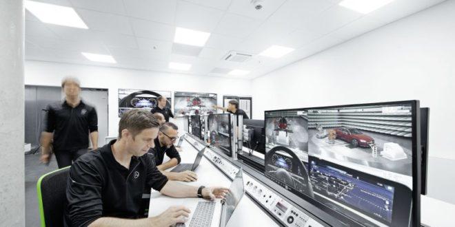 Daimler: La inteligencia artificial va mucho más allá del coche autónomo
