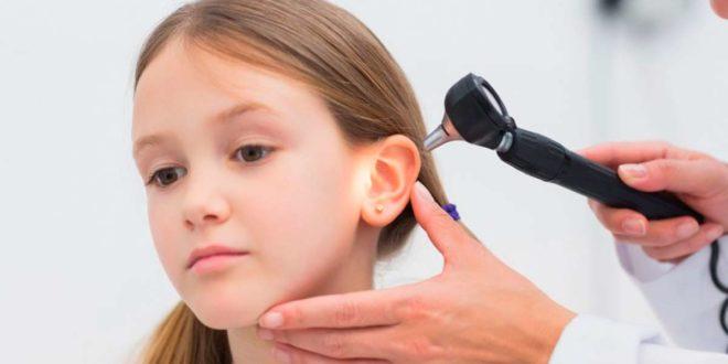 sordera infantil