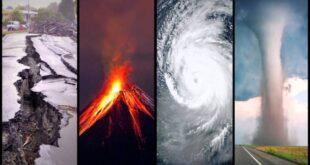 desastres baturales