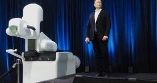 Elon Musk presenta chip para conectar cerebro a computadora