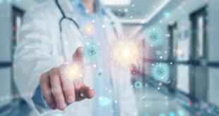 Aplicación de inteligencia artificial reduce 50% la mortalidad por coronavirus