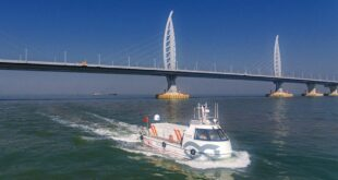 China liderará el mercado de barcos autónomos para 2025