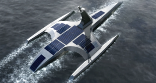 IBM lanza primer barco autónomo manejado por inteligencia artificial