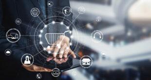 Inteligencia artificial en el mercado minorista