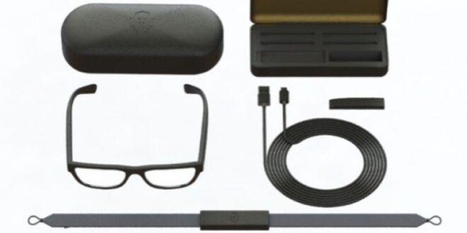 Specs: Smart glasses que evitan la procrastinación