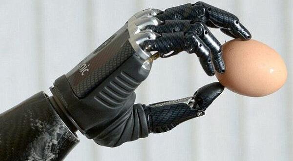 Empresa rusa creará novedosas prótesis biónicas a bajo costo