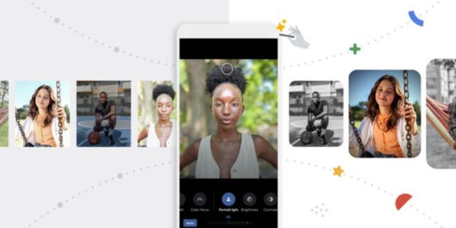 Google Fotos agrega mejoras basadas en inteligencia artificial
