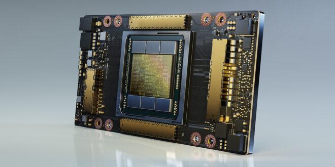 NVIDIA DGX A100: el sistema universal para toda la infraestructura de IA
