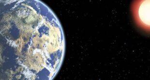 Nuevo sensor IA para ayudar a detectar planetas como la Tierra