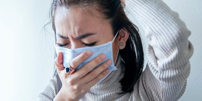 China desarrolla modelo de IA para diferenciar Covid-19 de otras enfermedades respiratorias