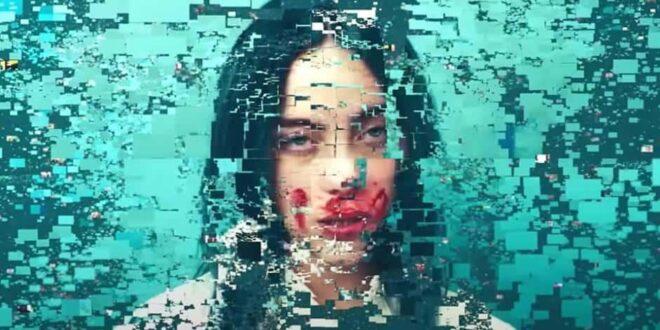 """""""Bad Guy"""" de Billie Ellish es el primer video infinito con IA"""