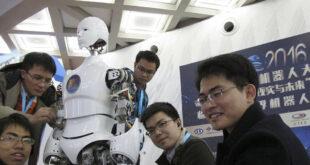 China construirá parque de ciencia y tecnología basado en ciencia ficción