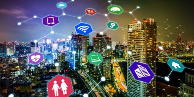 Desarrolla IPN sistema para edificios y ciudades inteligentes
