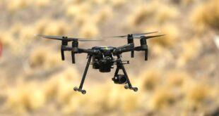 Drones pueden ser controlados de una mejor manera con el aprendizaje automático