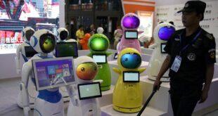 Inauguran la segunda Cumbre de Inteligencia Artificial China-ASEAN