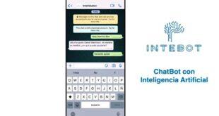 InteVolution lanza chatbot para finanzas que entiende el mercado