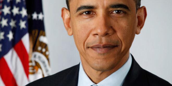 ¿Inteligencia artificial escribió biografía de Barak Obama?
