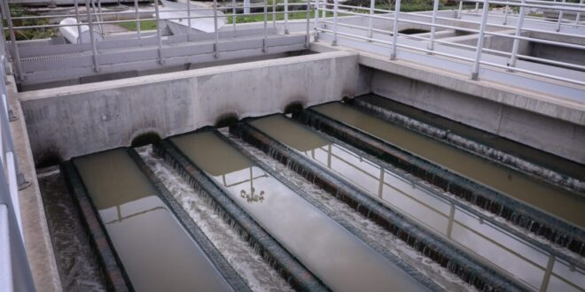 aguas residuales para detectar cornavirus