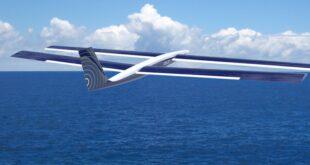 SolarXOne: dron inteligente y autónomo que funciona con energía solar