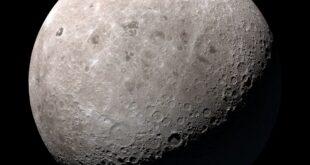 UNAM colocará 9 robots en la superficie de la Luna a finales de 2021