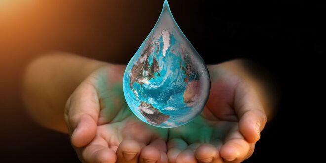 Big data ayuda mitigar la escasez del agua