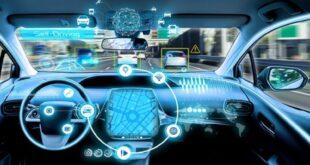 Amazon y Blackberry harán autos más inteligentes