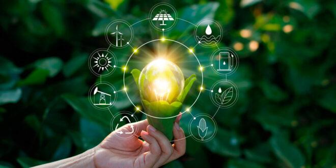 ¿Cómo puede la inteligencia artificial impulsar la sostenibilidad ambiental de una organización?: James Robey