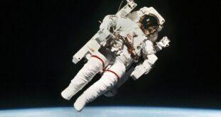 NASA desarrolla traje espacial con ayuda de inteligencia artificial