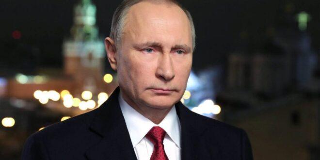 La inteligencia artificial abre nuevos horizontes: Putin