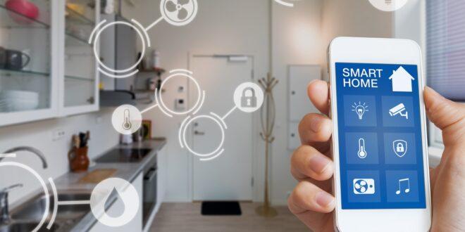 3 ventajas de las casas inteligentes