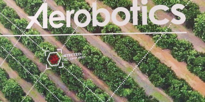 Aerobotics recauda 17 millones de dólares para escalar su plataforma de IA para la agricultura
