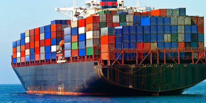 Inteligencia artificial en el transporte marítimo