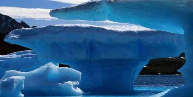 Investigadores utilizan el aprendizaje profundo para analizar los datos del radar de nieve de la NASA
