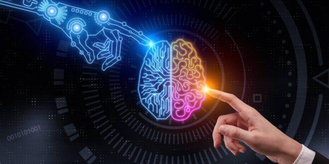 La inteligencia artificial sobresale durante la pandemia