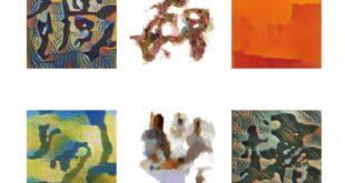 Modelo de IA puede crear arte caligráfico chino único