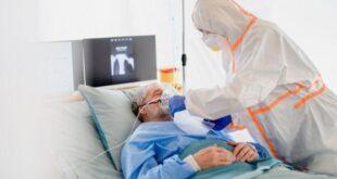 Nuevo algoritmo de aprendizaje automático podría ayudar a los médicos a optimizar el tratamiento pulmonar con ventilador para COVID-19