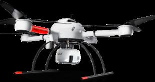 Conozca la próxima generación de equipos de inspección LiDAR para drones