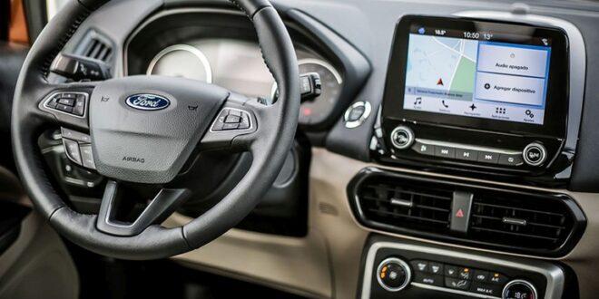 Google y Ford usarán la IA para llevar los autos al siguiente nivel