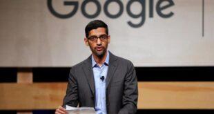 Potencial real de IA se materializará en 10 o 20 años: Sundar Pichai