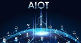 ¿Qué es la Inteligencia Artificial de las Cosas (AIoT)?