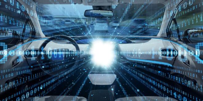 Recogni recauda 48.9 mdd para su módulo de conducción autónoma