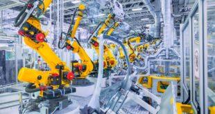Symbio moderniza la fabricación industrial con IA