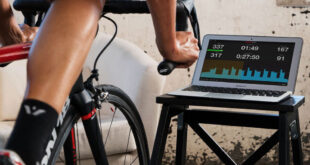 TrainerRoad lanza planes de entrenamiento deportivo basados en aprendizaje automático