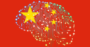 China supera a Estados Unidos en investigación de inteligencia artificial