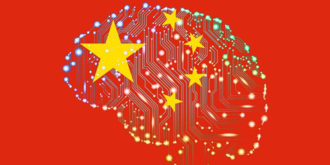 China supera a Estados Unidos en investigación de inteligencia artificial