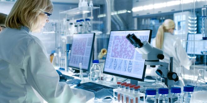IA será la tecnología más revolucionaria para la industria farmacéutica