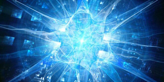 Inteligencia artificial cuántica y el cerebro cuántico
