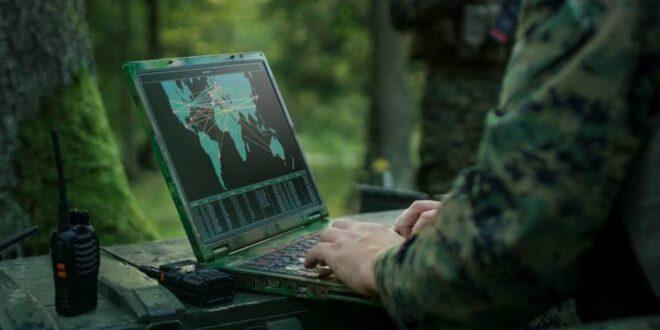 Inteligencia artificial en el mercado militar por valor de 11.6 mil mdd para 2025