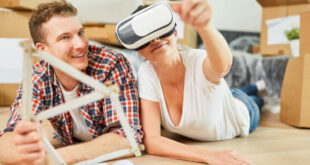 Realidad virtual: la solución proptech para el sector inmobiliario